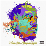 Big Boi, Vicious Lies and Dangerous Rumors [Deluxe Edition] (CD)