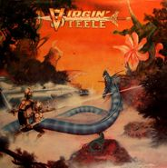 Virgin Steele, Virgin Steele (LP)