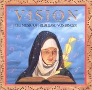 Richard Souther, Vision: The Music of Hildegard von Bingen (CD)