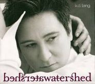 k.d. lang, Watershed (CD)