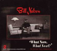 Bill Nelson, What Now? What Next? The Cocteau Years Compendium CD)