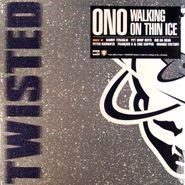 "Yoko Ono, Walking On Thin Ice (12"")"