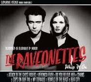 The Raveonettes, Whip It On EP [Danish Issue] (CD)