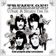 The Tremeloes, What A State I'm In: The Psych-Pop Sessions (CD)
