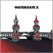 Various Artists, Watergate X (CD)