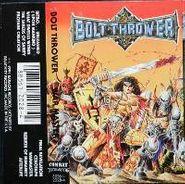 Bolt Thrower, War Master (Cassette)