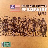 The Black Crowes, Warpaint Live [180 Gram Vinyl] (LP)