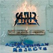 The All-American Rejects, When The World Comes Down [Limited Edition] (CD)
