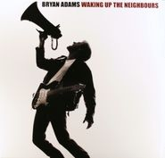 Bryan Adams, Waking Up The Neighbours [20th Anniversary 180 Gram Vinyl] (LP)