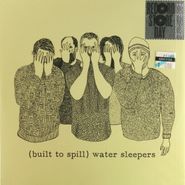 "Built To Spill, Water Sleepers / Linus & Lucy Live [Record Store Day 2010]  (7"")"