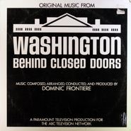 Dominic Frontiere, Washington Behind Closed Doors [Score] (LP)