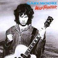 Gary Moore, Wild Frontier (CD)