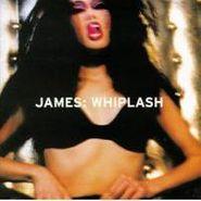 James, Whiplash (CD)