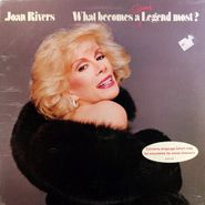 Joan Rivers, What Becomes A Semi-Legend Most? (LP)