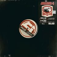 """Jurassic 5, Work It Out / In The House (12"""")"""