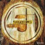 Jurassic 5, W.O.E. Is Me [EP] (CD)