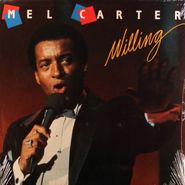 Mel Carter, Willing (LP)