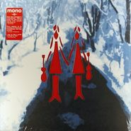 Mono, Walking Cloud & Deep Red Sky, Flag Fluttered And The Sun Shined (LP)