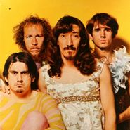 The Mothers Of Invention, We're Only In It For The Money (LP)