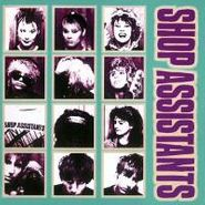 The Shop Assistants, Will Anything Happen (CD)