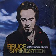 Bruce Springsteen, Working On A Dream (CD)