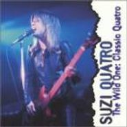 Suzi Quatro, Wild One-Classic Quatro (CD)