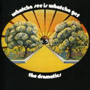 The Dramatics, Whatcha See Is Whatcha Get [Stax Remasters] (CD)