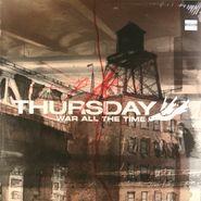 Thursday, War All The Time [Gray Marble Vinyl] (LP)