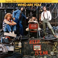 The Who, Who Are You [Super Disk] (LP)