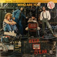 The Who, Who Are You [Half Speed Mastered] (LP)