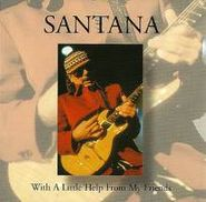 Santana, With a Little Help from My Friends (CD)