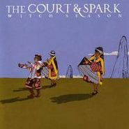 The Court & Spark, Witch Season (CD)
