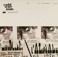 "Cold War Kids, We Used To Vacation [Import] (7"")"