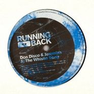 """Don Disco & Jeremiah, Whistle Song/Into The Groove (12"""")"""