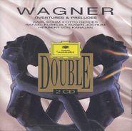 Richard Wagner, Wagner: Overture & Preludes (CD)