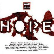 Various Artists, War Child: Hope (CD)