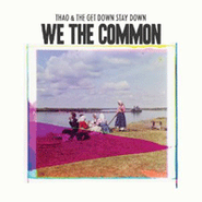 Thao & The Get Down Stay Down, We The Common (LP)