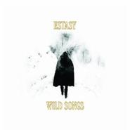 Estasy, Wild Songs (CD)