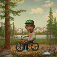 Tyler, The Creator, Wolf [Deluxe Edition] (CD)
