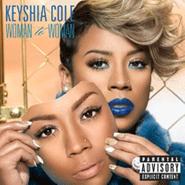 Keyshia Cole, Woman To Woman (CD)