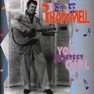 Bobby Lee Trammell, You Mostest Girl (CD)