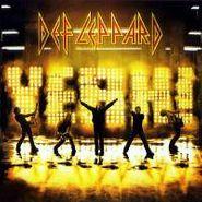 Def Leppard, Yeah! (CD)