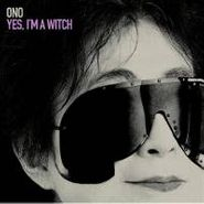Ono, Yes, I'm A Witch (CD)