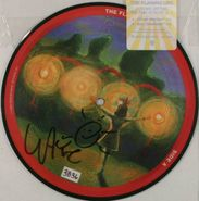 """The Flaming Lips, Yoshimi Battles The Pink Robots Pt. 1 [Autographed Picture Disc] (7"""")"""