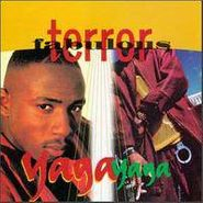 Terror Fabulous, Yaga Yaga (CD)