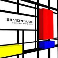 Silverchair, Young Modern (CD)