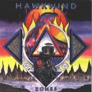 Hawkwind, Zones (CD)