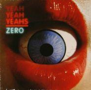 "Yeah Yeah Yeahs, Zero [Promo Only] (7"")"