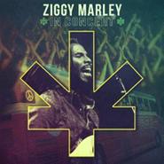Ziggy Marley, Ziggy Marley In Concert (CD)