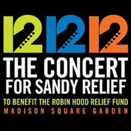 Various Artists, 12-12-12: The Concert For Sandy Relief (CD)